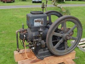 The Ted Spoelstra Collection - Stationary Engines featured photo 4