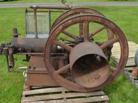 The Ted Spoelstra Collection - Stationary Engines featured photo 10