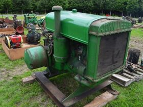 The Ted Spoelstra Collection - Stationary Engines featured photo 8