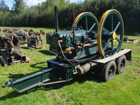 The Ted Spoelstra Collection - Stationary Engines featured photo 6