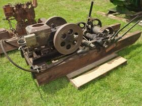The Ted Spoelstra Collection - Stationary Engines featured photo 9