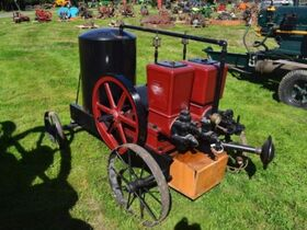 The Ted Spoelstra Collection - Stationary Engines featured photo 7