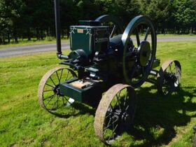 The Ted Spoelstra Collection - Stationary Engines featured photo 5