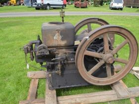 The Ted Spoelstra Collection - Stationary Engines featured photo 12