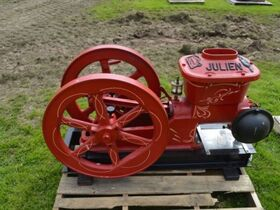 The Ted Spoelstra Collection - Stationary Engines featured photo 11