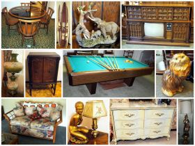 Way Estate 1970's Time Capsule Auction featured photo 1