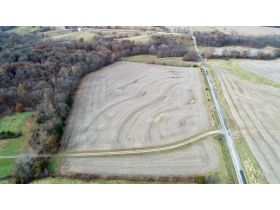 Land Auction, Howard Co., MO - 115 Ac. +/- With Two Outbuildings At 272 State Route K, Glasgow, MO featured photo 6
