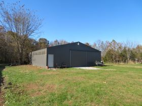 Land Auction, Howard Co., MO - 115 Ac. +/- With Two Outbuildings At 272 State Route K, Glasgow, MO featured photo 8