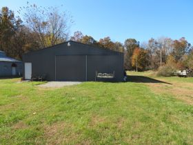 Land Auction, Howard Co., MO - 115 Ac. +/- With Two Outbuildings At 272 State Route K, Glasgow, MO featured photo 9