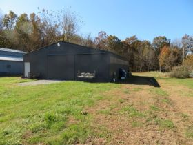 Land Auction, Howard Co., MO - 115 Ac. +/- With Two Outbuildings At 272 State Route K, Glasgow, MO featured photo 10