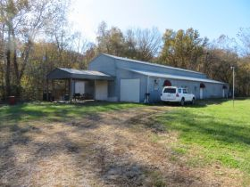 Land Auction, Howard Co., MO - 115 Ac. +/- With Two Outbuildings At 272 State Route K, Glasgow, MO featured photo 11