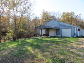 Land Auction, Howard Co., MO - 115 Ac. +/- With Two Outbuildings At 272 State Route K, Glasgow, MO featured photo 12