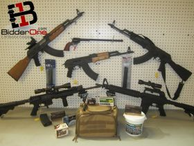 Christmas Law Enforcement Seized and Consignment Auction featured photo 1