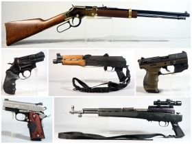 Yippie Ki Yay Firearm and Outdoor Sportsman Auction featured photo 1