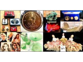 E. H. Givens Chicago Estate Auction featured photo 1