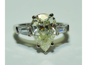 DIAMOND RING AUCTION - ONLINE ONLY featured photo 1