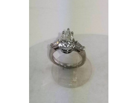 DIAMOND RING AUCTION - ONLINE ONLY featured photo 6