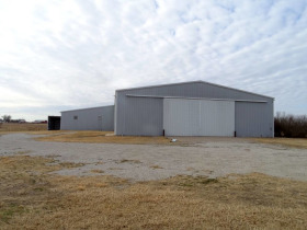 17,920 sf Shed