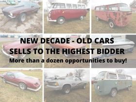 New Decade, OLD Cars! 20-0122.ol  featured photo 1