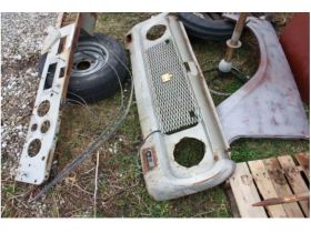 The Darst IH Museum Tractor, Vehicles, Parts and Equipment Collection Auction featured photo 4