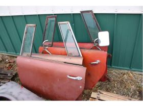 The Darst IH Museum Tractor, Vehicles, Parts and Equipment Collection Auction featured photo 5