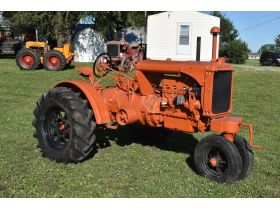 Devling Tractor and Antiques Collection - Day 2 featured photo 2