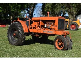 Devling Tractor and Antiques Collection - Day 2 featured photo 3