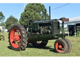 Devling Tractor and Antiques Collection - Day 2 featured photo 4