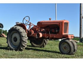Devling Tractor and Antiques Collection - Day 2 featured photo 5