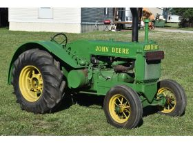 Devling Tractor and Antiques Collection - Day 2 featured photo 6