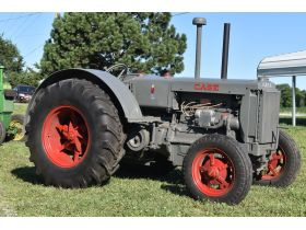 Devling Tractor and Antiques Collection - Day 2 featured photo 7