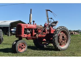 Devling Tractor and Antiques Collection - Day 2 featured photo 8