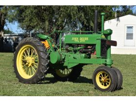 Devling Tractor and Antiques Collection - Day 2 featured photo 9