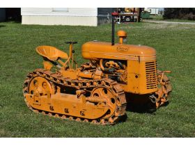 Devling Tractor and Antiques Collection - Day 2 featured photo 10