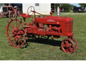 Devling Tractor and Antiques Collection - Day 2 featured photo 12