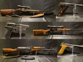Spring Firearms and Sporting Goods Auction featured photo 1