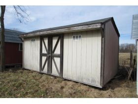 Lawn Sheds, Appliances, Vintage Radios, Pocket Watches & More! - Columbia, MO featured photo 3
