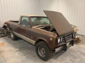 ONLINE AUCTION featuring Classic Cars, Industrial Equipment, Antiques, Home Decor, Furniture and More! featured photo 4