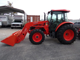 KUBOTA TRACTOR W/ LOADER - BUSHHOG -  Online Bidding Only Ends Wednesday, Feb. 12th @ 3:00 PM CST featured photo 3