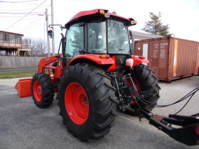KUBOTA TRACTOR W/ LOADER - BUSHHOG -  Online Bidding Only Ends Wednesday, Feb. 12th @ 3:00 PM CST featured photo 5
