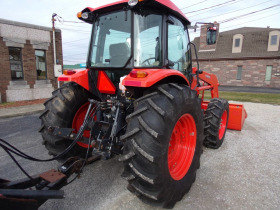 KUBOTA TRACTOR W/ LOADER - BUSHHOG -  Online Bidding Only Ends Wednesday, Feb. 12th @ 3:00 PM CST featured photo 7
