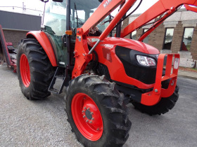 KUBOTA TRACTOR W/ LOADER - BUSHHOG -  Online Bidding Only Ends Wednesday, Feb. 12th @ 3:00 PM CST featured photo 10