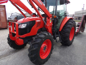 KUBOTA TRACTOR W/ LOADER - BUSHHOG -  Online Bidding Only Ends Wednesday, Feb. 12th @ 3:00 PM CST featured photo 9
