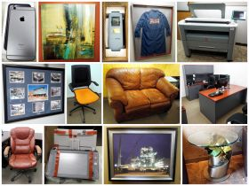 RF Fisher Electrical Liquidation Auction Catalog 3 featured photo 1