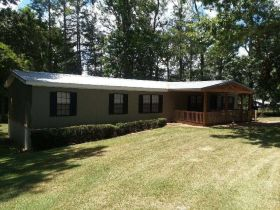 ABSOLUTE AUCTION- Waterfront Home On Lake Blackshear featured photo 1