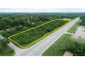 8.5± Acres Land For Sale in 2 Tracts at IN-66 & Sharon Rd. | Newburgh, Indiana featured photo 3