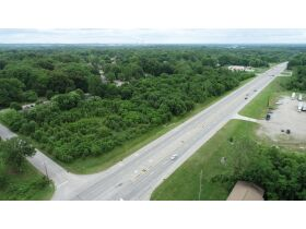 8.5± Acres Land For Sale in 2 Tracts at IN-66 & Sharon Rd. | Newburgh, Indiana featured photo 6
