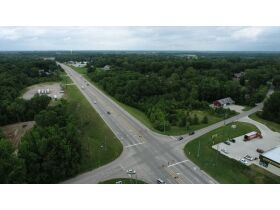 8.5± Acres Land For Sale in 2 Tracts at IN-66 & Sharon Rd. | Newburgh, Indiana featured photo 5