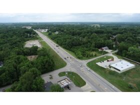 8.5± Acres Land For Sale in 2 Tracts at IN-66 & Sharon Rd. | Newburgh, Indiana featured photo 2