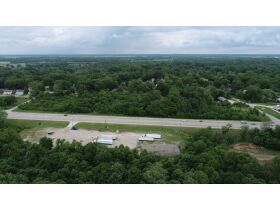 8.5± Acres Land For Sale in 2 Tracts at IN-66 & Sharon Rd. | Newburgh, Indiana featured photo 4